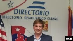 Entrevista abogado Manuel Zalba comisión Justicia Cuba