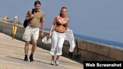 Turismo en Cuba: Después del embullo, ¿qué? (Foto tomada de internet)