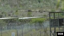 Base Naval de Guantánamo. Enviado especial de TV Martí.