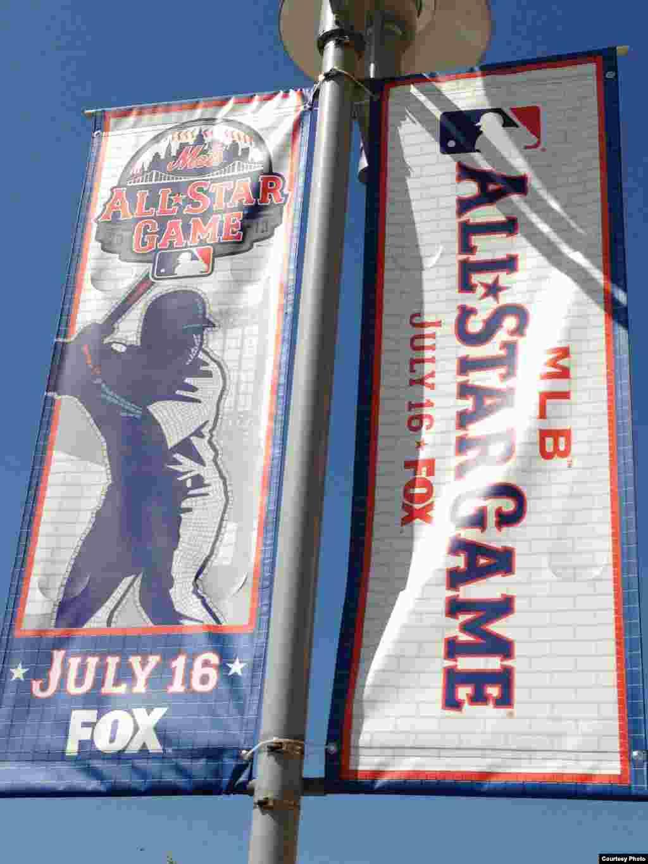 El Derby de jonrones tendrá lugar el 15 de julio en el hogar de los Mets de New York.