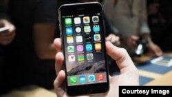 Los nuevos modelos de teléfonos inteligentes de la Apple tienen características propias.