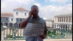 Liberan a cinco presos políticos de UNPACU
