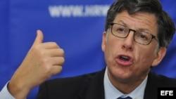 José Miguel Vivanco dijo que Payá se propuso derrotar al régimen usando sus propias reglas.