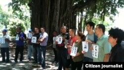 Reporta Cuba. Foto: Ángel Moya.