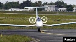 Los científicos planifican llevar un aerodeslizador a 27 kilómetros de altitud.