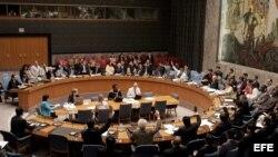 Por novena vez, Argentina integrará el grupo de miembros no permanentes del Consejo de Seguridad de ONU.
