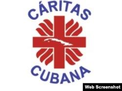 Logo de Cáritas Cubana