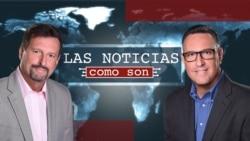 Las Noticias Como Son, miércoles 02 de diciembre de 2015, Parte 2 de 2