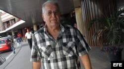 Elizardo Sánchez acerca de denuncias que formuló en Parlamento Europeo