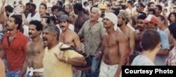 El Maleconazo del 5 de agosto de1994