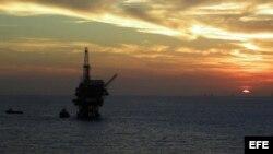 Desde febrero de 2011 Repsol explora en las aguas cubanas