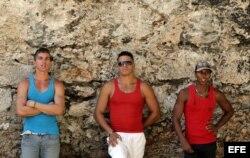 La mayoría de los jóvenes cubanos son indiferentes a la política.(Archivo)
