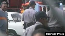 Pastores por el Cambio en Bayamo denuncian acoso policial