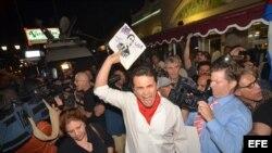 Exiliados cubanos opinan sobre la nueva política estadounidense hacia Cuba