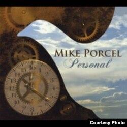 Carátula del CD Personal, de Mike Porcel.