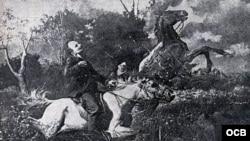 José Martí Dos Rios