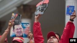 Ex candidato presidencial opina sobre falta de noticias de salud de Hugo Chávez