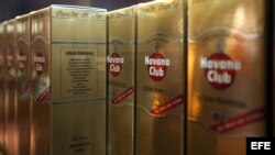 Ron Havana Club listo para entrar a Estados Unidos