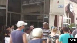Activista cubano encarcelado mantiene huelga de hambre