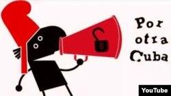 Distribuyen en Caibarién folletos de Demanda Ciudadana por otra Cuba