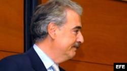 Entrevista con expresidente de Colombia Andrés Pastrana
