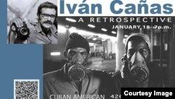 Retrospectiva de Iván Cañas