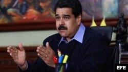 Venezuela desestima detención por narcotráfico de familiares de Maduro