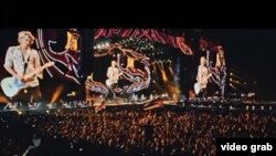 Sí hubo satisfacción en La Habana con los Rolling Stones