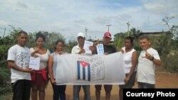 Movimiento Pensamiento Cívico en Holguín