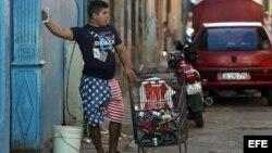 Cuba economía 2016