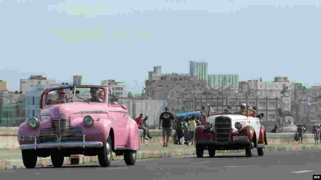 La nueva relación con Estados Unidos abre para la economía cubana un horizonte de posibilidades.