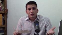 Declaraciones de Eliécer Ávila, líder de Somos+