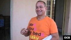 1800 Online con el humorista cubano Julio Cesar Gallardo (El Habanero)