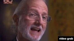 """Alan Gross """"suelta la sopa"""" a CBS sobre su cautiverio en Cuba."""