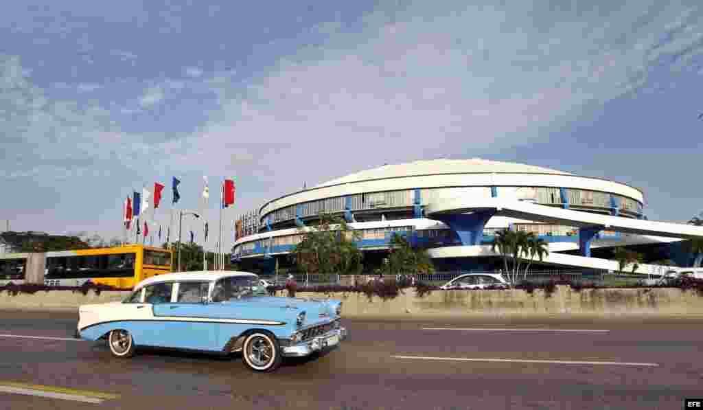 Ciudad deportiva, escenario donde actuarán The Rolling Stones