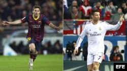 Barca -Real Madrid