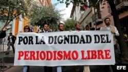 La autocensura en Ecuador