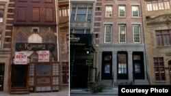 Cuba arquitecto cubano en New York