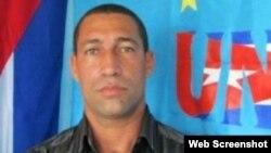 Entrevista en el estudio con Yriade Hernández, activista de UNPACU
