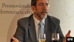 Philip Dimitrov, ex premier búlgaro