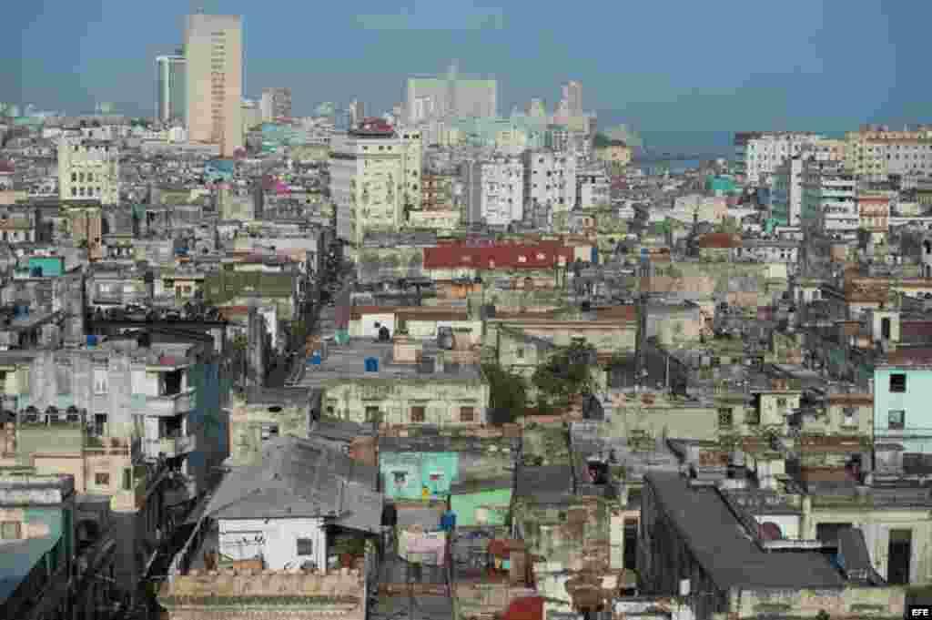 Cuba - viaje del Presidente Obama a Cuba