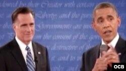 Resúmen del segundo debate presidencial Obama vs. Romney