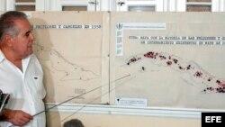 ¿Son asegurados los reos en las prisiones en Cuba?