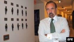 El promotor Jorge Pérez, una figura clave en el desarrollo inmobiliario de Miami.