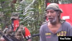 El ELN libera al excongresista colombiano Odín Sánchez