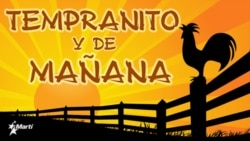 Tempranito Hora 3 de 4