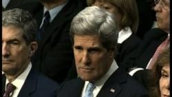 Menéndez y Kerry: dos visiones distintas en la política hacia Cuba