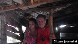 Reporta Cuba. Así vive en Cuba un veterano de la guerra de Angola. Fotos: Jorge Bello.