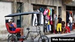 Trabajadores por cuenta propia y pequeños negocios en Cuba no prosperan