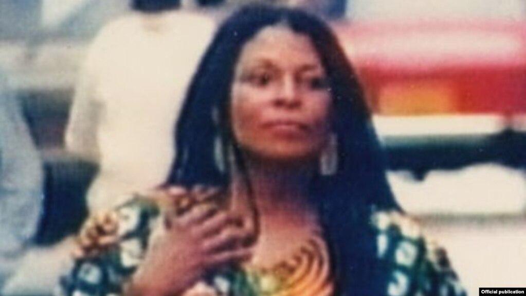 La fugitiva estadounidense Joanne Chesimard, exiliada en Cuba